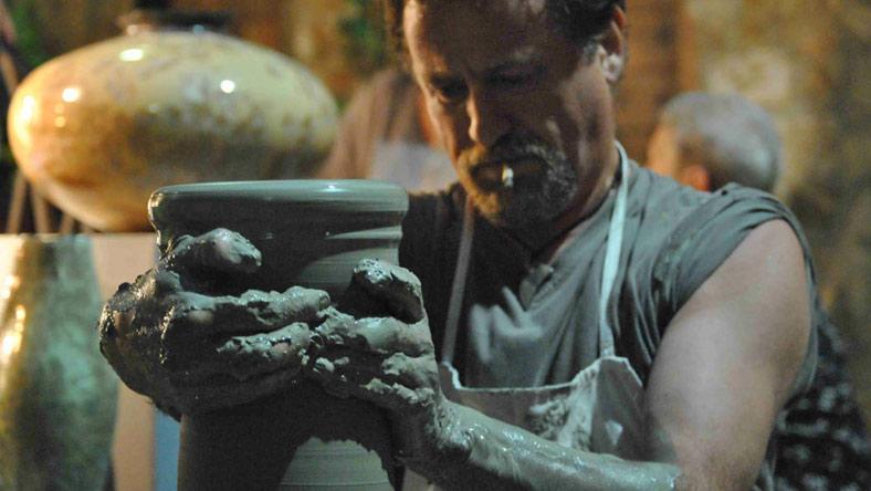 Chi siamo home x2 Ceramiche Gori